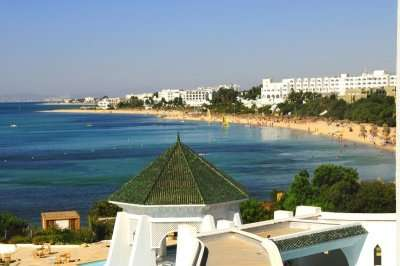 Golf Holidays in Tunisia