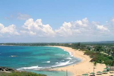Golf Holidays in Puerto Rico