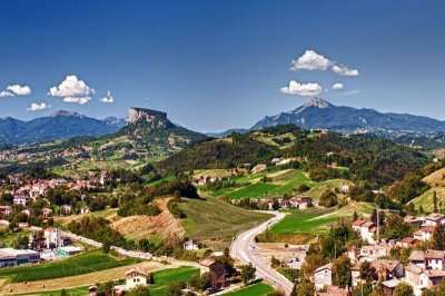 Golf Holidays in Italy