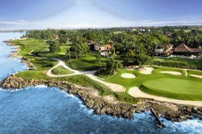 Golf Holidays in Caribbean