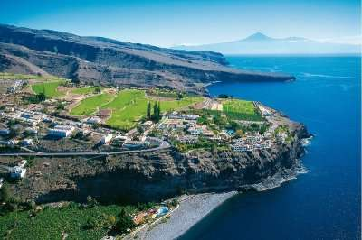 Golf Holidays in Canary Islands