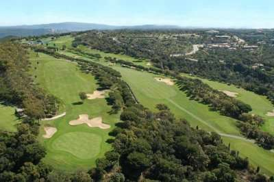 Golf Holidays in Spain