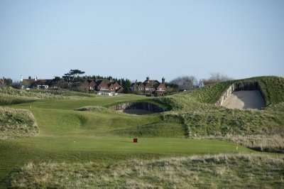 Royal St George's Golf Club