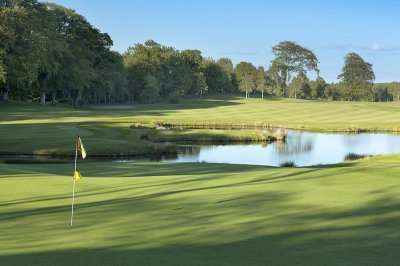 Meldrum House Golf Club