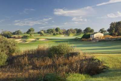 Donnafugata North Course - Parkland
