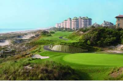 Ocean Links Course at Amelia Island