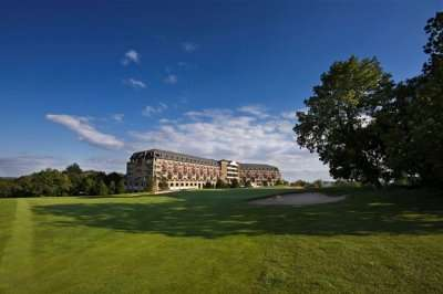 Celtic Manor  - The Resort Hotel