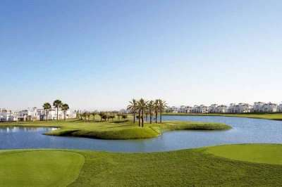 Murcia Golf Villages
