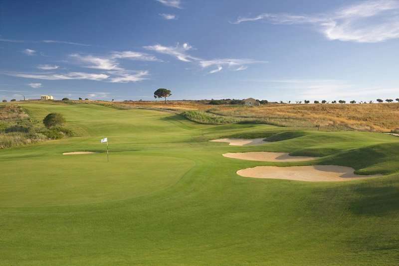 Donnafugata South Course - Links