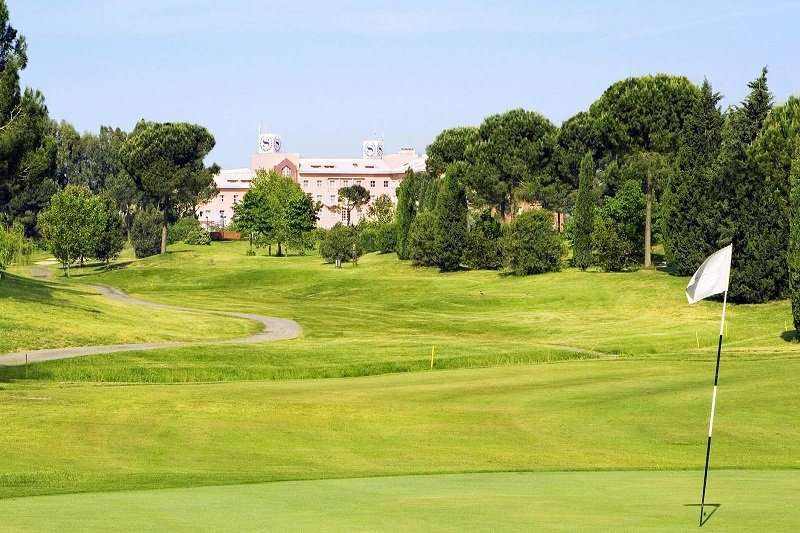 Parco de' Medici Golf Club