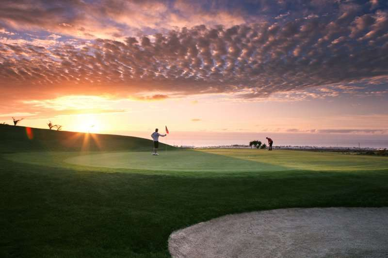 Lanzarote Golf Resort