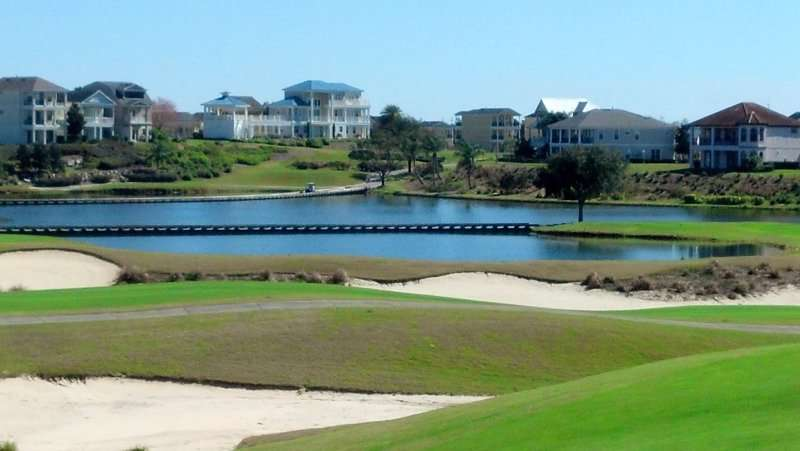 Jack Nicklaus Course at Reunion Resort