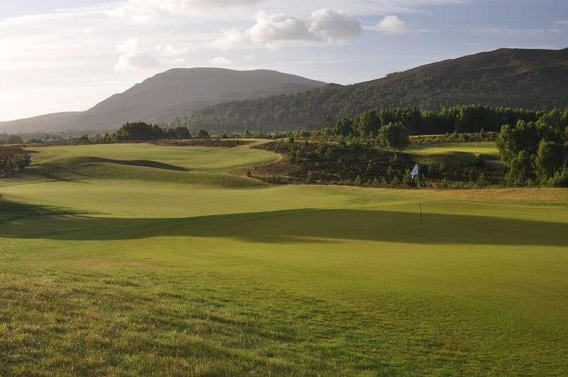 Spey Valley Golf & Country Club