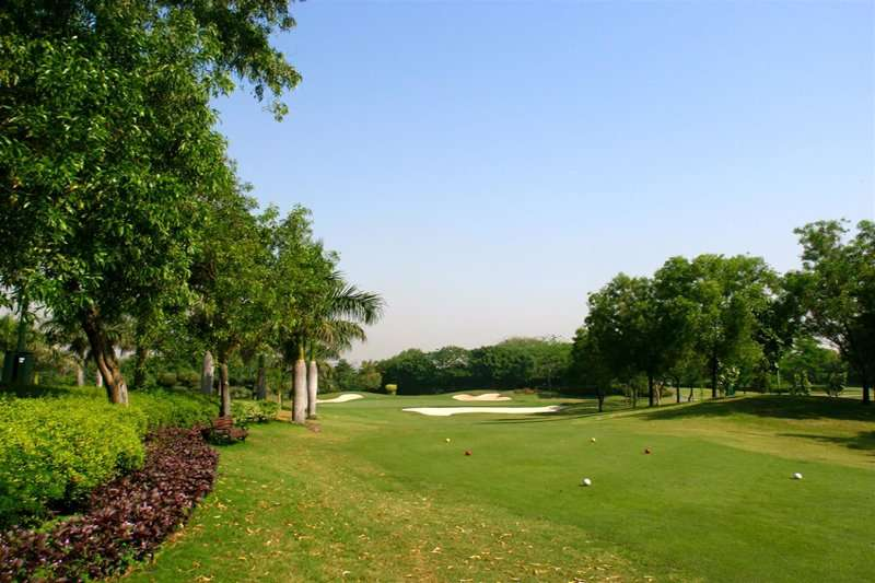 The DLF Golf & Country Resort