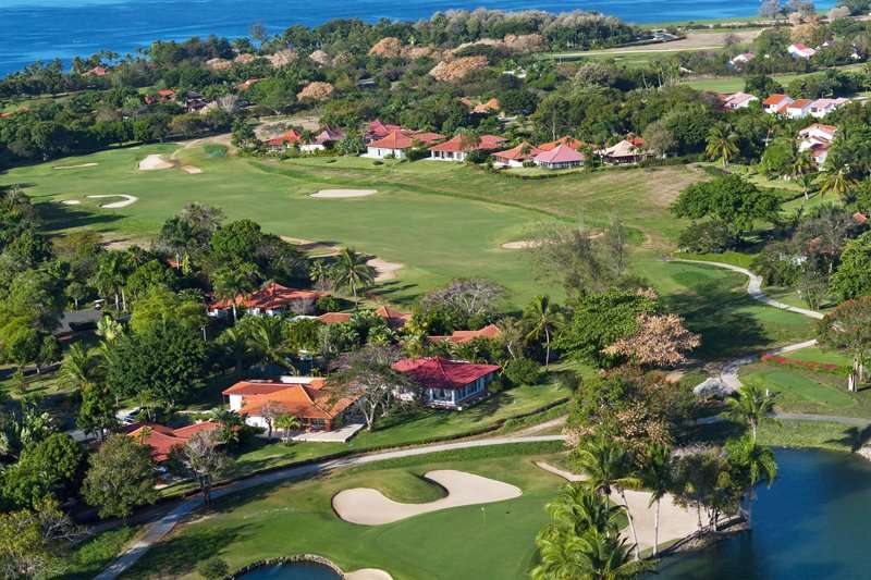 Casa de Campo - The Links