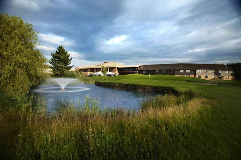 The Essex Golf & Country Club - Championship Course