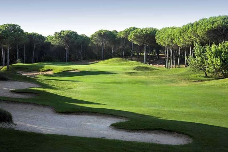 Is Arenas Golf Club