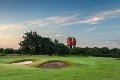 Thorpeness Golf Club - Championship Course