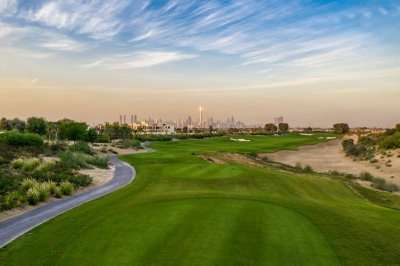 Dubai Hills Golf Club