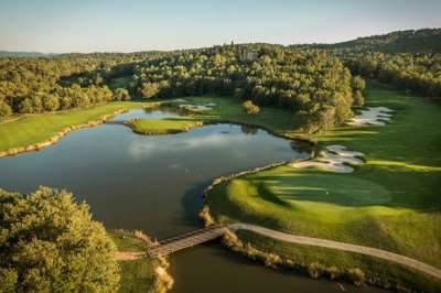 Golf de Saint Donat