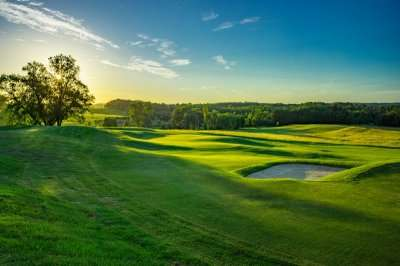 Grand Saint-Emilionnais Golf Club