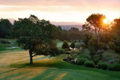 Le Riou Course at Terre Blanche