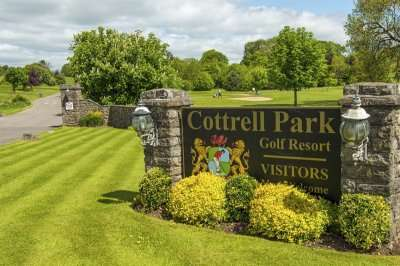 Cottrell Park Golf Club - Mackintosh
