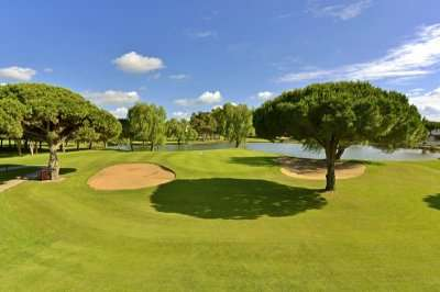 Real Novo Sancti Petri Golf Club - A Course