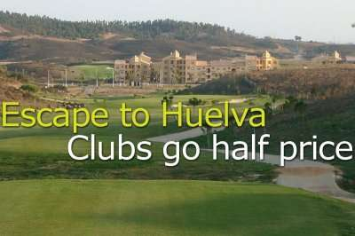 Valle Guadiana Links