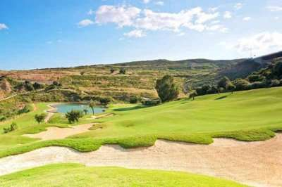 Fuerteventura Golf Club