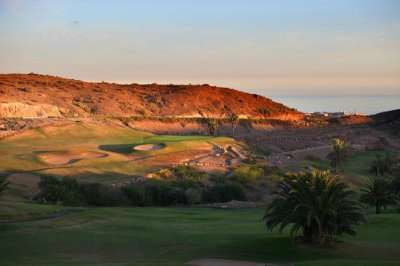 Salobre Golf - Old Course