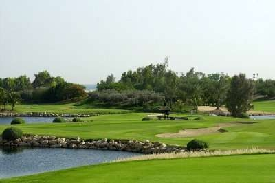 Jebel Ali Golf Course