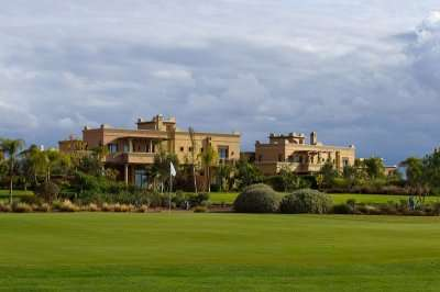 Samanah Golf & Country Club