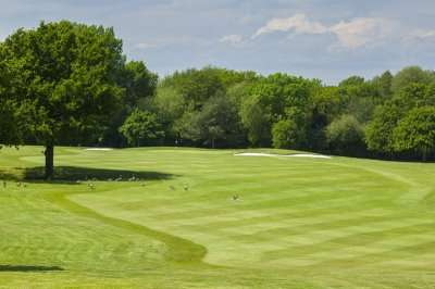 Forest of Arden - Aylesford Resort Course