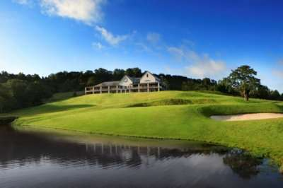 Celtic Manor - Twenty Ten Course