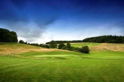 Celtic Manor - The Montgomerie