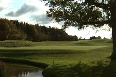 East Sussex National - West Course