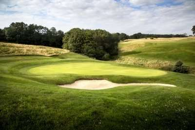 Dale Hill - Woosnam Course