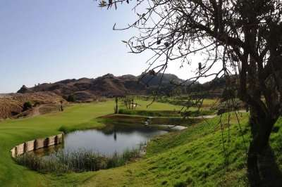 Lorca Golf Course