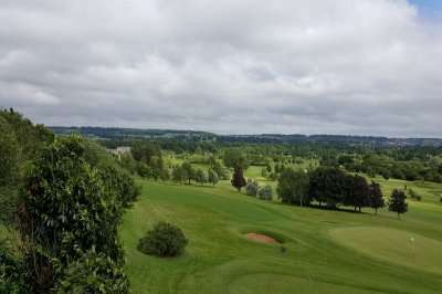 Belton Woods - Lakes Course