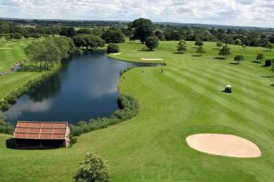 Welcombe Golf Club