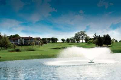 The Nottinghamshire Golf and Country Club - Championship Course