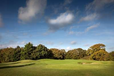Barnham Broom - Hill Course