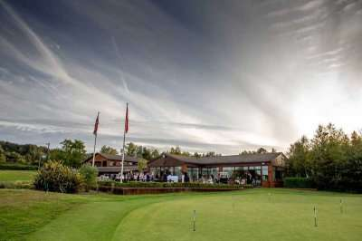 The Dorset Golf & Country Club - Championship Course