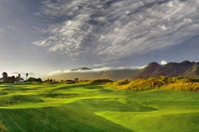 Fancourt - Links