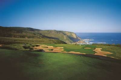 Pezula Golf Club & Championship Course