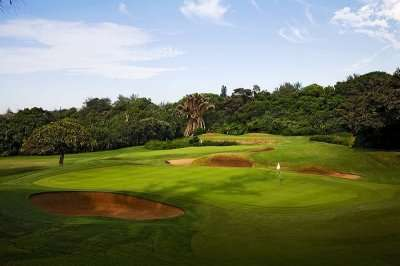 Durban Country Club, Beachwood