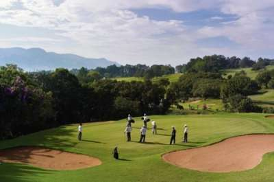 Royal Swazi Spa Country Club