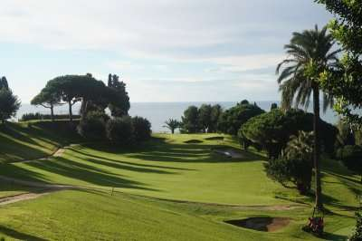 Club de Golf Llavaneres