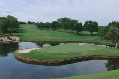 Nelspruit Golf Club